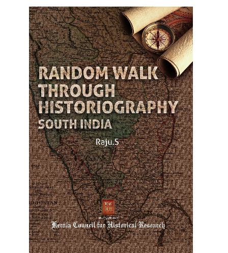 Random Walk Through Historiography: South India