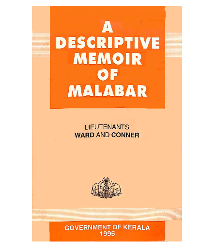 A Descriptive Memoir of Malabar