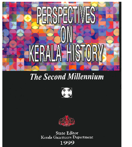 Perspectives on Kerala History- The Second Millenium