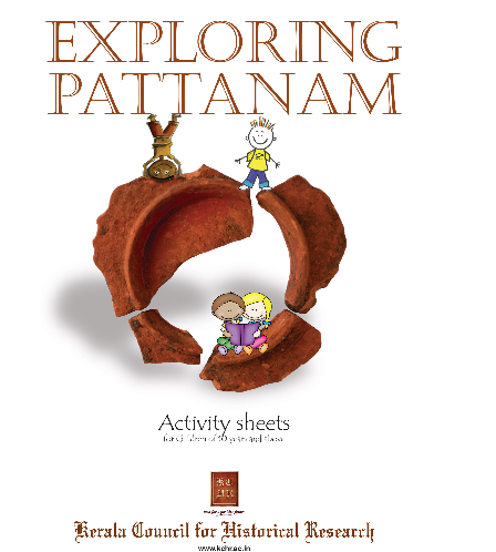 Exploring Pattanam Activity Sheets for Children of 10 years and above